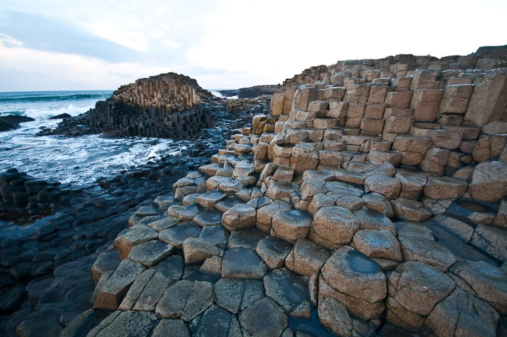 La Chaussée des Géants - Irlande du Nord