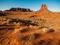 Monument Vally - Arizona