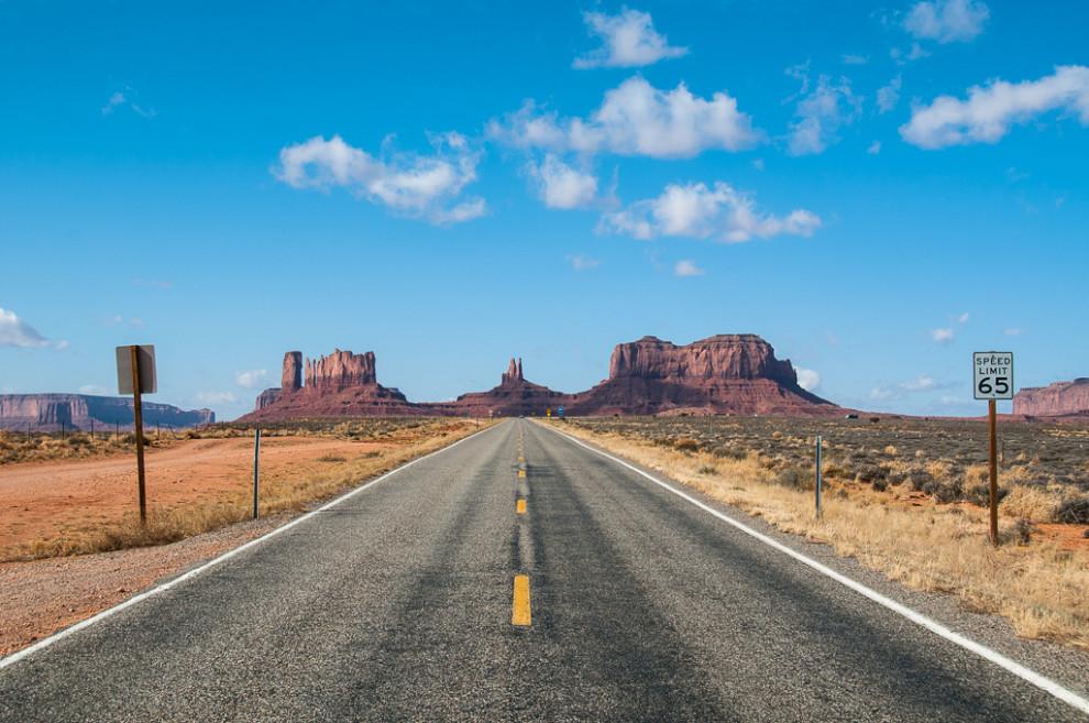 Monument Valley - Arizona