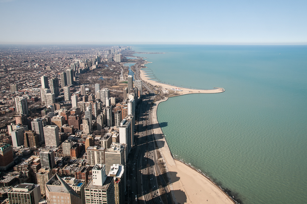 Chicago - Illinois