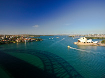baie sydney australie