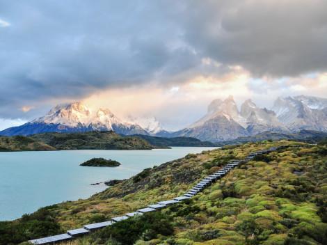 Torres del Paine - Patagonie (Chili)