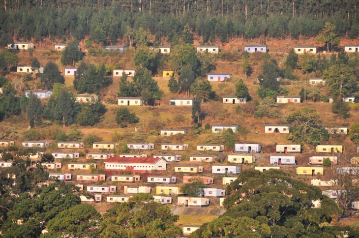 Bulembu - Swaziland