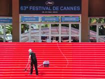 L'envers du décor - Festival de Cannes