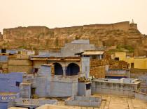 Meherangarh - Jodhpur