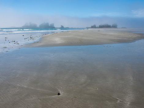 Chesterman Beach - Tofino