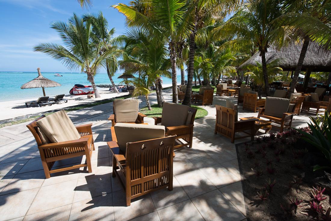 Hotel Paradis Ile Maurice le Bar