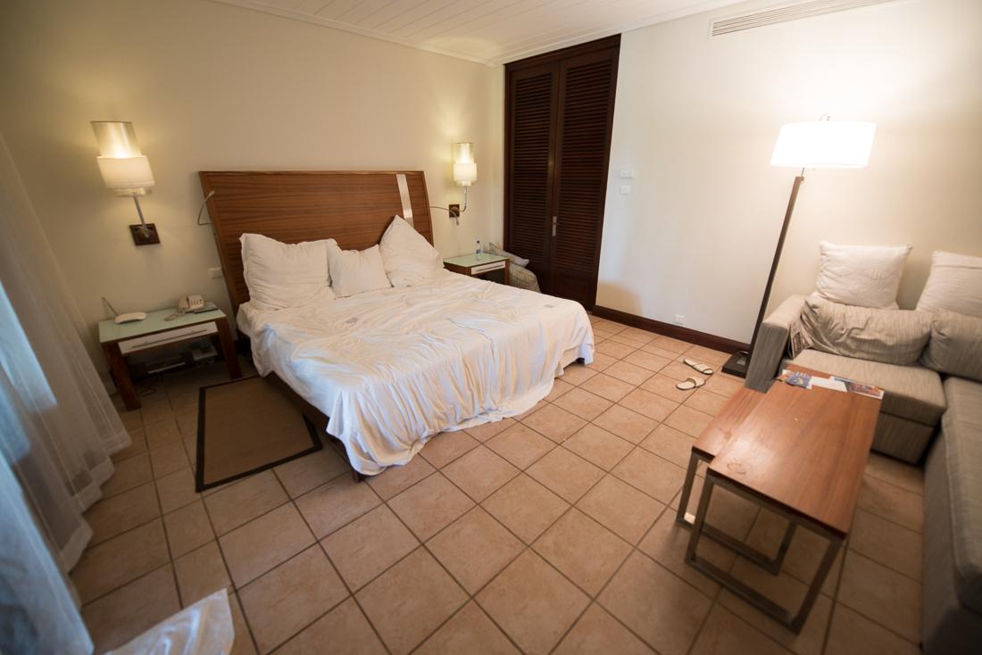 Hotel Paradis Ile Maurice Chambre