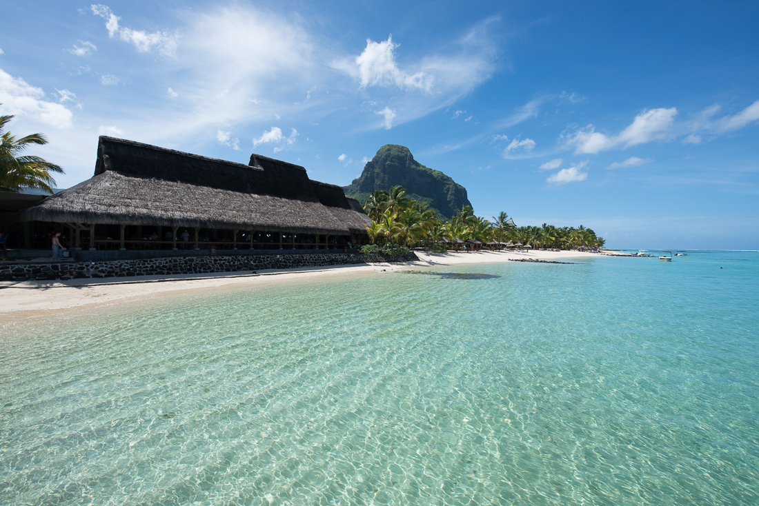 Hotel Paradis Ile Maurice Blue Marlin