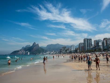Brésil - Rio de Janeiro 2014-JN-11