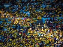 Brésil - Rio de Janeiro 2014-JN-14