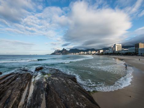 Brésil - Rio de Janeiro 2014-JN-2