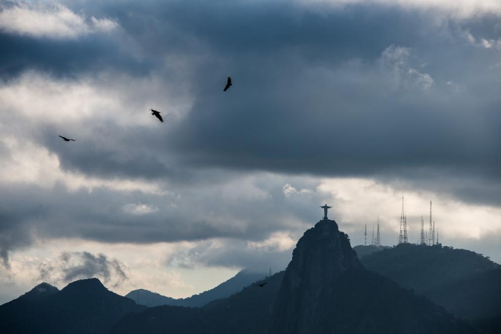Brésil - Rio de Janeiro 2014-JN-4