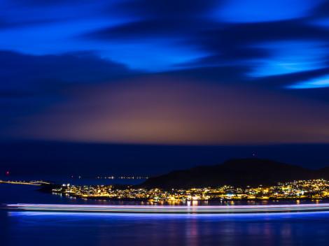 Alesund Norvège