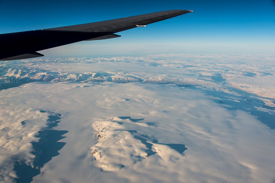Groenland vu du ciel 4