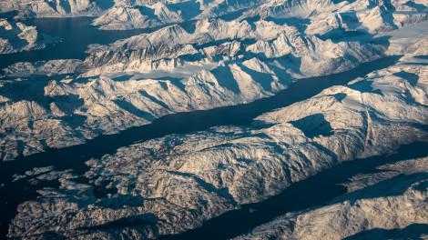 Groenland vu du ciel 5