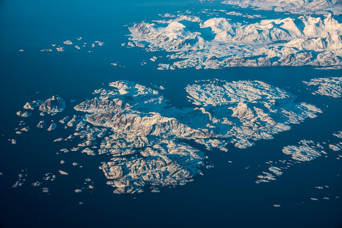 Groenland vu du ciel 3