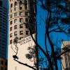 San Francisco – Hobart building