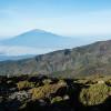 Kilimandjaro – Morning Meru