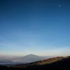 Kilimandjaro – Moonrise