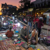 Luang Prabang – Night market