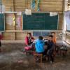 Muang La – Classroom