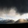 Grand Teton – The storm