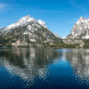 Grand Teton – The mountain