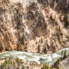 Yellowstone – Snake river